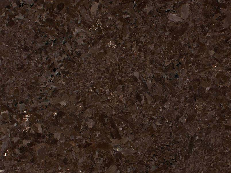 Antique Brown Granite : Antique brown