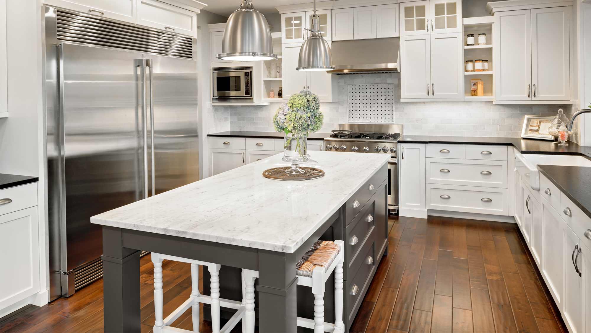 Home | Bedrock Granite